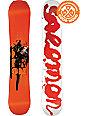 Salomon Sabotage 158cm Mid Wide Snowboard