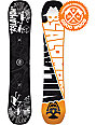 Salomon The Villain 155cm Wide Snowboard