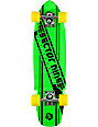 "Sector 9 76 Green 28""  Cruiser Complete"