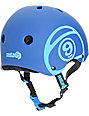 Sector 9 Logic 2 Blue Skateboard Helmet