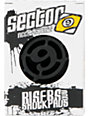 Sector 9 Regular 0.5 Inch Riser Pads