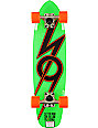 "Sector 9 The 83 Green 28""  Cruiser Complete"