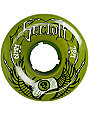 Sector 9 Top Shelf Nineball 61mm Skateboard Wheels