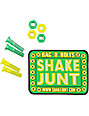 Shake Junt Bag-O-Bolts 0.875 Skateboard Hardware