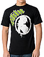 Skin Industries Simple Black T-Shirt