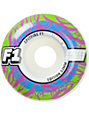 Spitfire Animal Attack F1 Tiger 53mm Skateboard Wheels