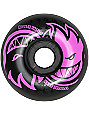 Spitfire Eternal Black & Purple 53mm Skateboard Wheels