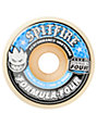 Spitfire F4 Conical Full 53mm Skateboard Wheels