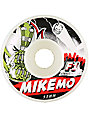 Spitfire Mike Mo 52mm Villain Skateboard Wheels