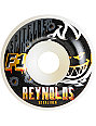 Spitfire Reynolds Boss 52mm F1 Streetburner Skateboard Wheels