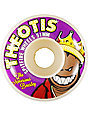 Spitfire Theotis Notorious 51mm Skateboard Wheels