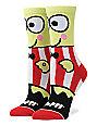 Stance x Sanrio Keroppi Crew Socks