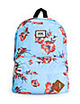 Star Wars x Vans Old Skool II Yoda Aloha 22L Backpack