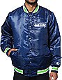Starter Seattle Seahawks Satin Jacket