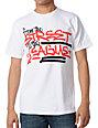 Street League Skateboarding Street White T-Shirt