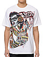 Sullen Hollywoods White T-Shirt