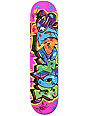 "Superior Graffiti 7.5""  Skateboard Deck"