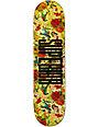 "Superior Hula Print 7.75""  Skateboard Deck"