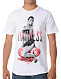 TMLS Flawless White T-Shirt