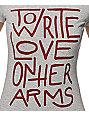 TWLOHA Amaze T-Shirt