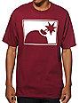 The Hundreds Forever Half Bomb T-Shirt