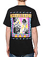 The Hundreds Nice Find Black T-Shirt