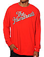 The Hundreds Slant Long Sleeve T-Shirt