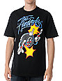 The Hundreds x The Seventh Letter Adam Rime Black T-Shirt