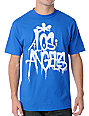 The Seventh Letter Home Turf Royal Blue T-Shirt