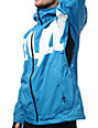 Thirtytwo Lowdown 2 Blue 10K Snowboard Jacket