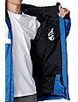 Thirtytwo Lowdown Royal Mens Snowboard Jacket