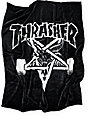 Thrasher Skategoat Blanket