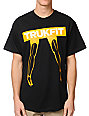 Trukfit Got Legs Black T-Shirt