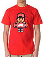 Trukfit Lil Tommy Red T-Shirt
