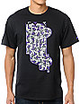 Trukfit Puzzle Black T-Shirt