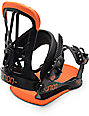 Union Cadet Youth Snowboard Bindings