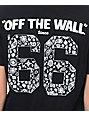 Vans Bandana 66 Boyfriend T-Shirt