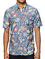 Vans Emery Floral Button Up Shirt