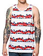 Vans Mattock Pocket Tank Top