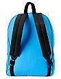 Vans Realm Jewel Blue Backpack