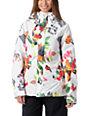 Volcom B4BC Clove Ins Snowboard Jacket