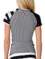 Volcom Big Little Rash Guard Top