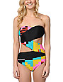 Volcom Block Box One Piece Swimsuit