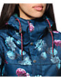 Volcom Bolt Floral 8K Insulated Snowboard Jacket