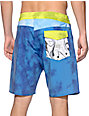 "Volcom Change Up Slinger 19""  Board Shorts"