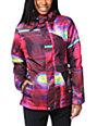 Volcom Clove Ins Transplaidicle 10K Snowboard Jacket