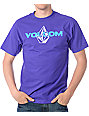 Volcom Destroy To Create T-Shirt