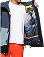 Volcom Ekin Black 10K Snowboard Jacket