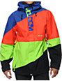 Volcom Ekin Lime 10K Snowboard Jacket