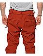 Volcom Freakin Modern 10K Snowboard Pants